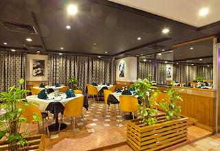 The Peninsula Chittagong Multi Cuisine Restaurnts In